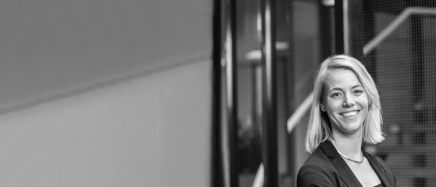 Martine Nijland-employee advocacy