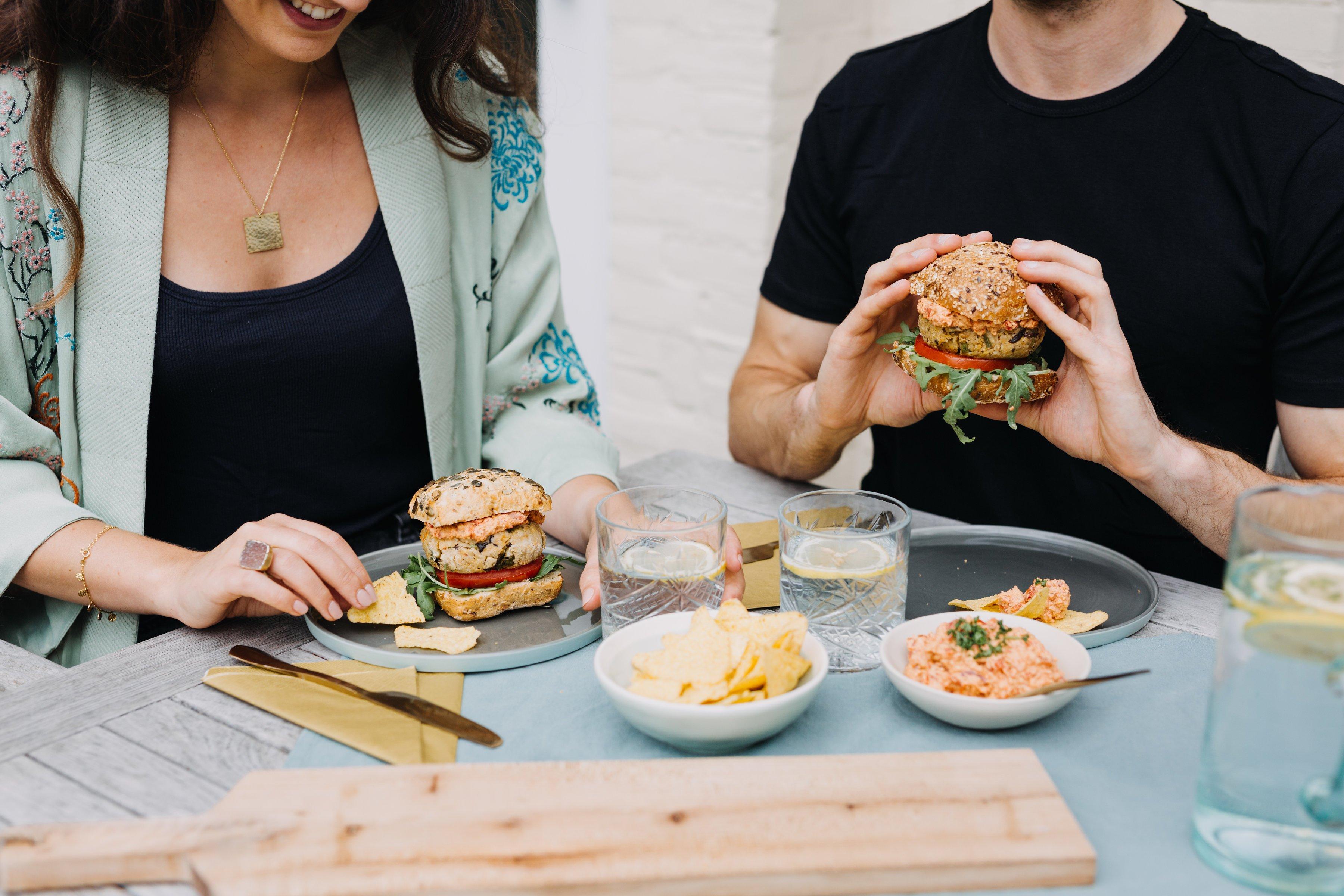 Vegan Comfort food - Lisa goes Vegan (10)
