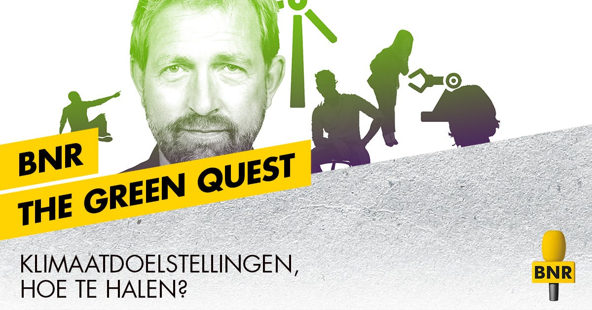 bnr green quest