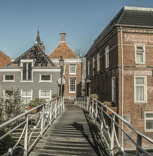 Case study gemeente Eemsdelta