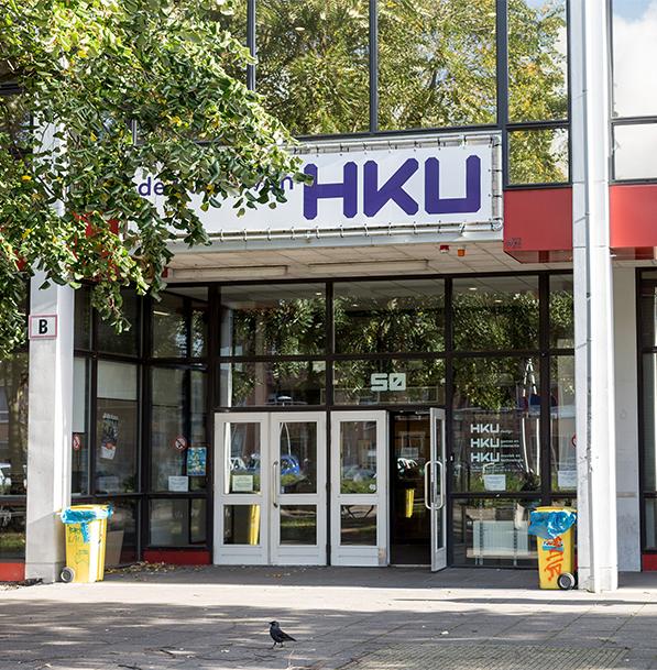 Case study HKU
