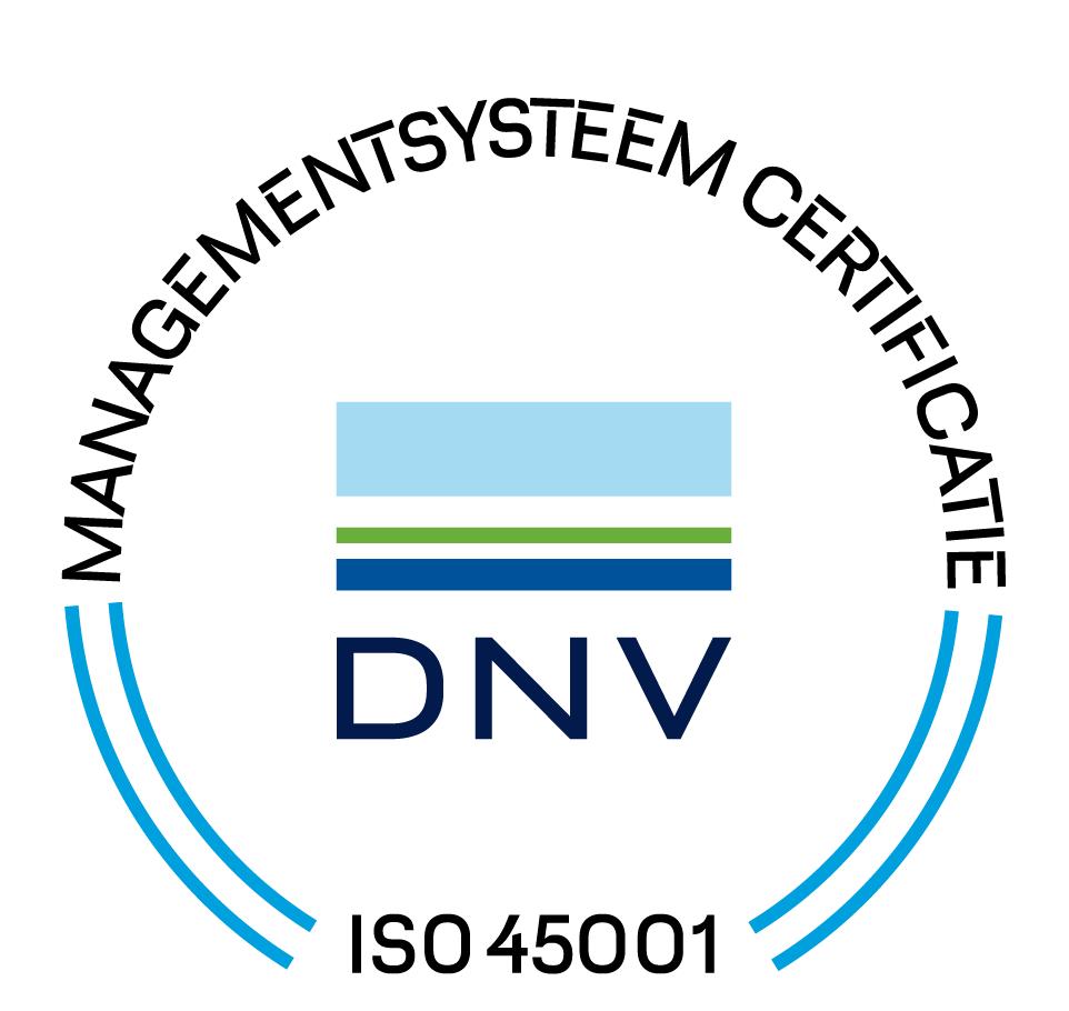 NEN-ISO 45001