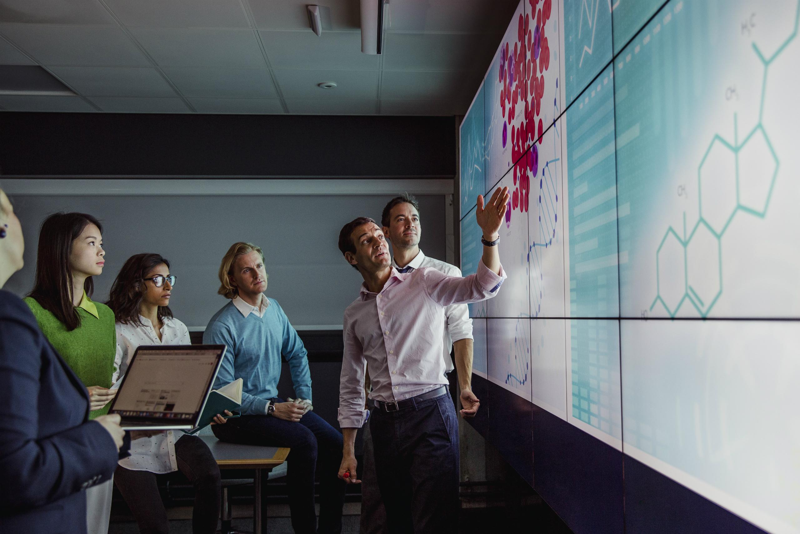 De uitdagingen in en waarde van datagedreven facility management