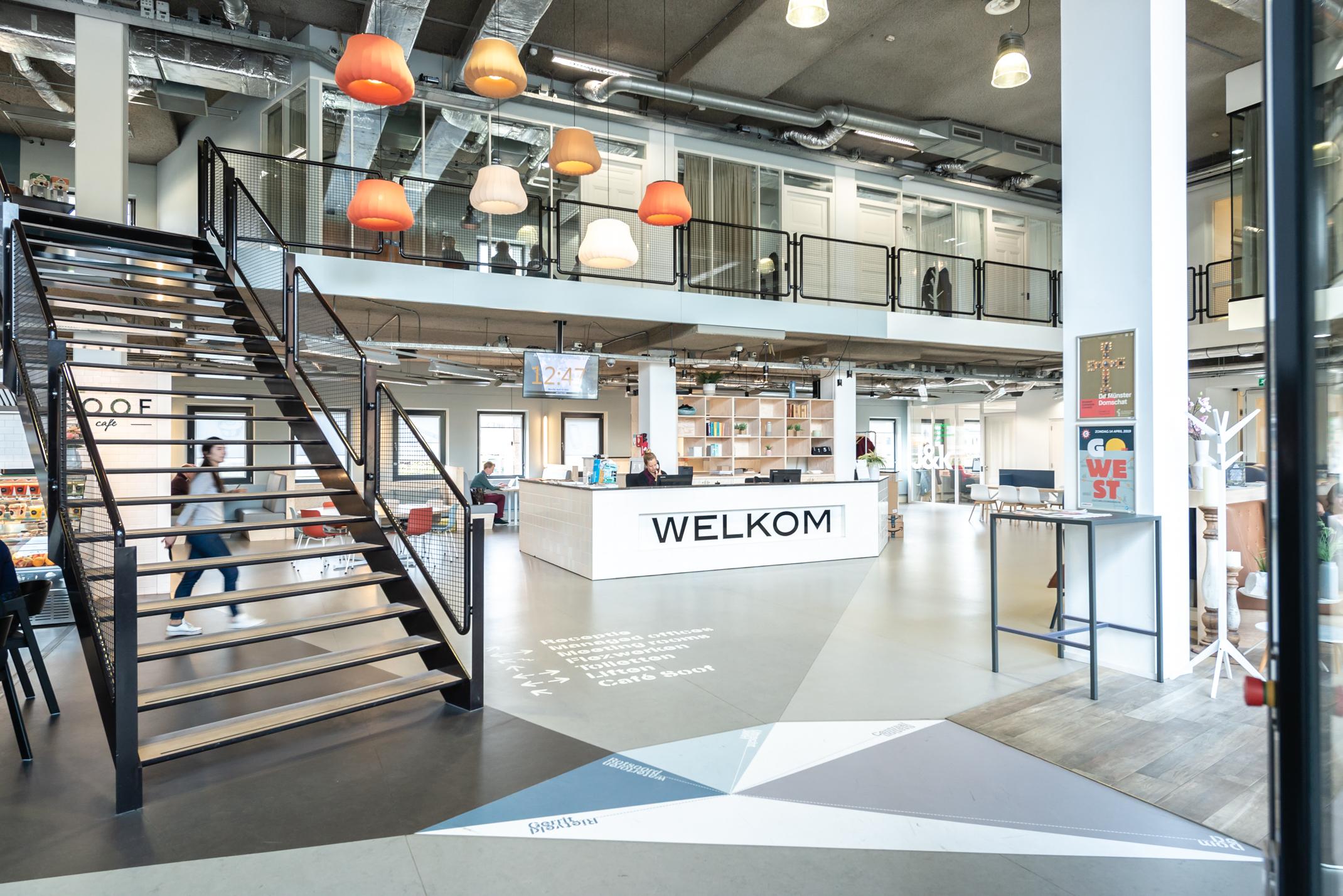 HNK kiest HEYDAY voor nieuw hospitality- en communityconcept voor HNK Utrecht CS