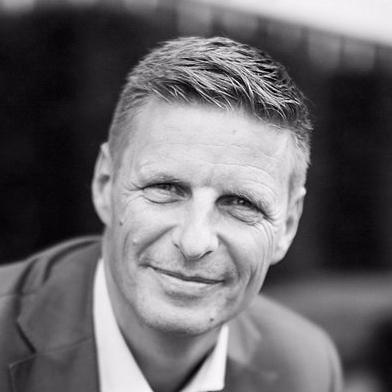 Han Kramer commercieel directeur HEYDAY Facility Management