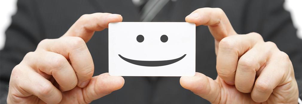 Homepage-Wat beloven we-Verhoging van de klanttevredenheid