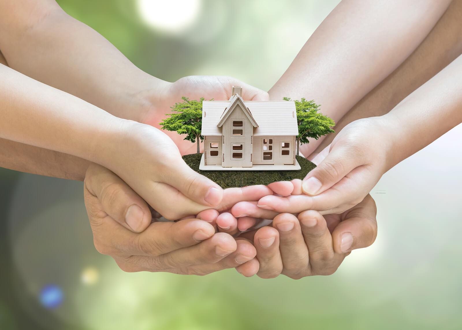 Vereniging Eigen Huis kiest voor HEYDAY als multi-service partner