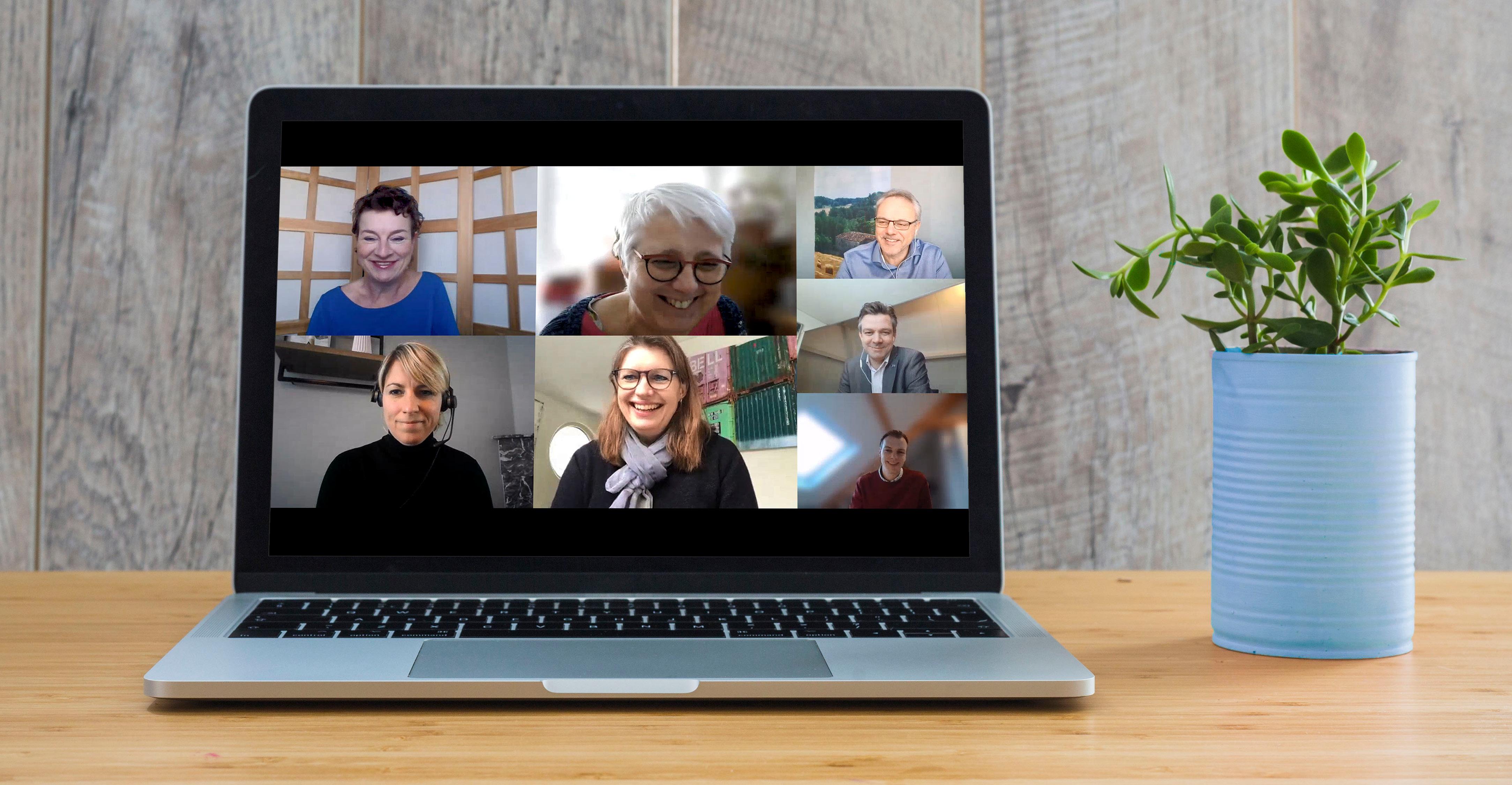In gesprek met vakgenoten: vervolg digitaal debat 'The Future Workspace' van HEYDAY