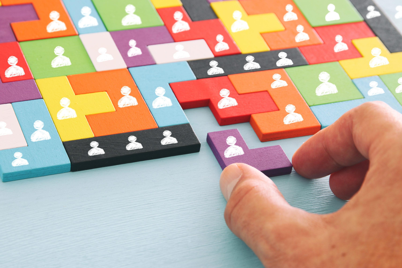 Dit zijn de verschillende vormen van uitbesteding: single-service, multi-services en IFM