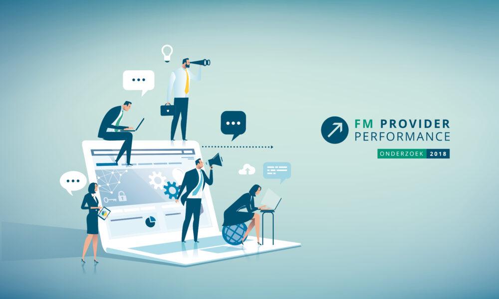 HEYDAY stijgt naar tweede plek van top 10 IFM-aanbieders