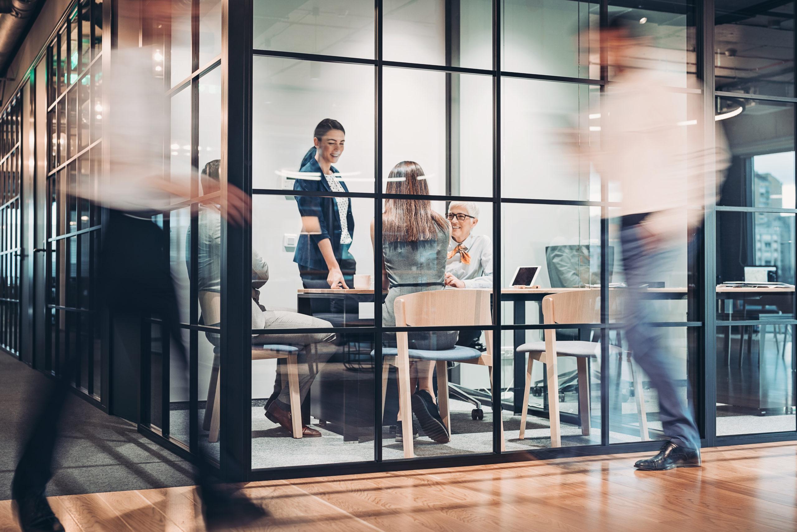 Positieve gebouwbeleving zorgt voor hogere klanttevredenheid