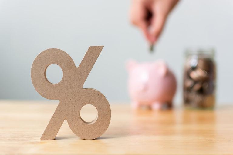 percatege kosten