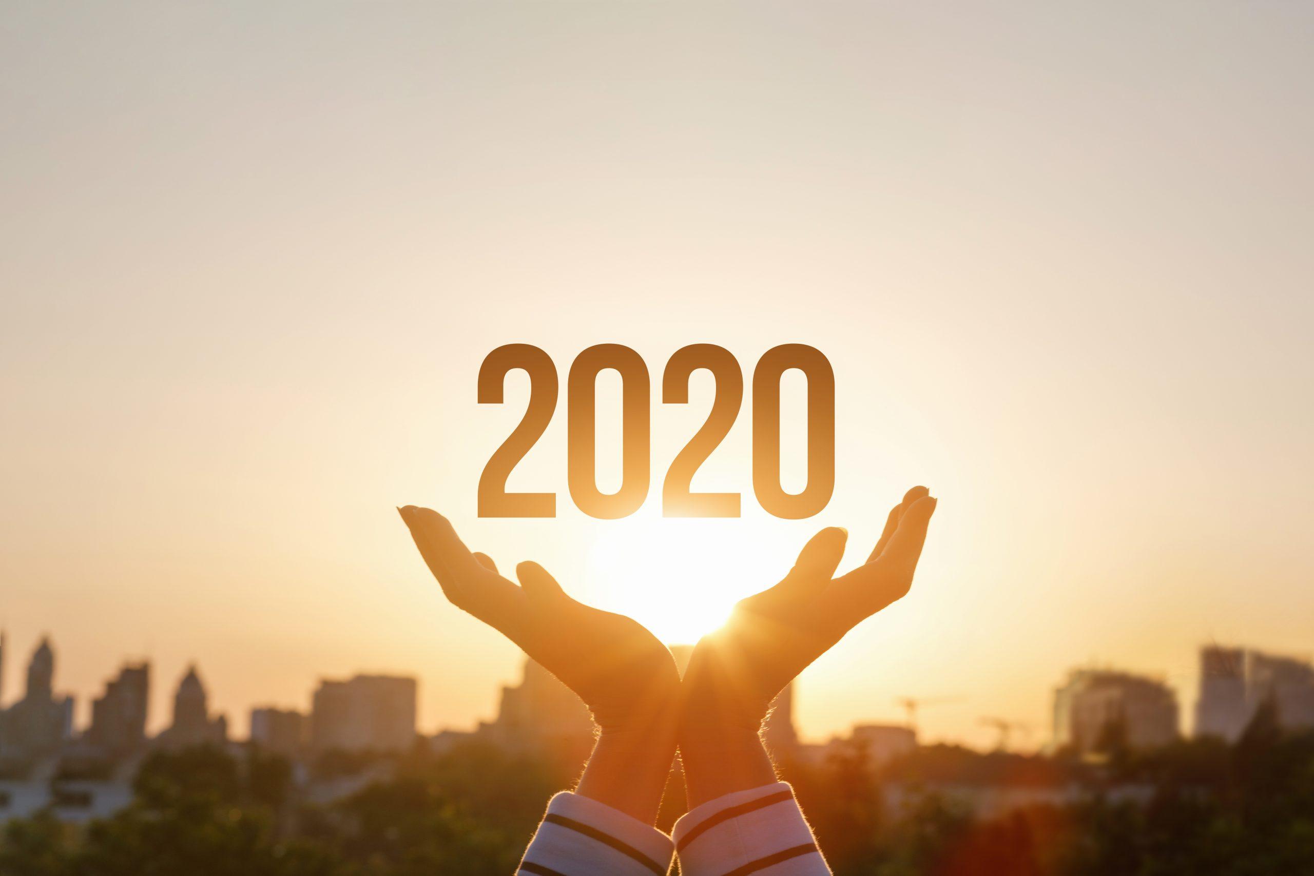trends ontwikkelingen industrie 2020