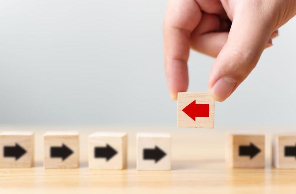 Hoe ga ik om met weerstand bij implementatie van een werkplekconcept?